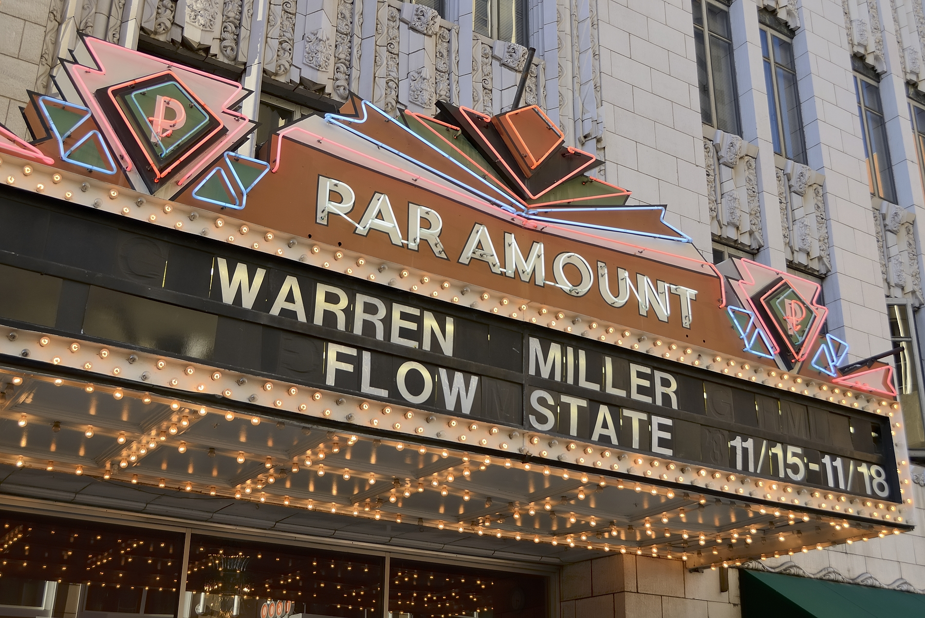 Paramount-theater-denver
