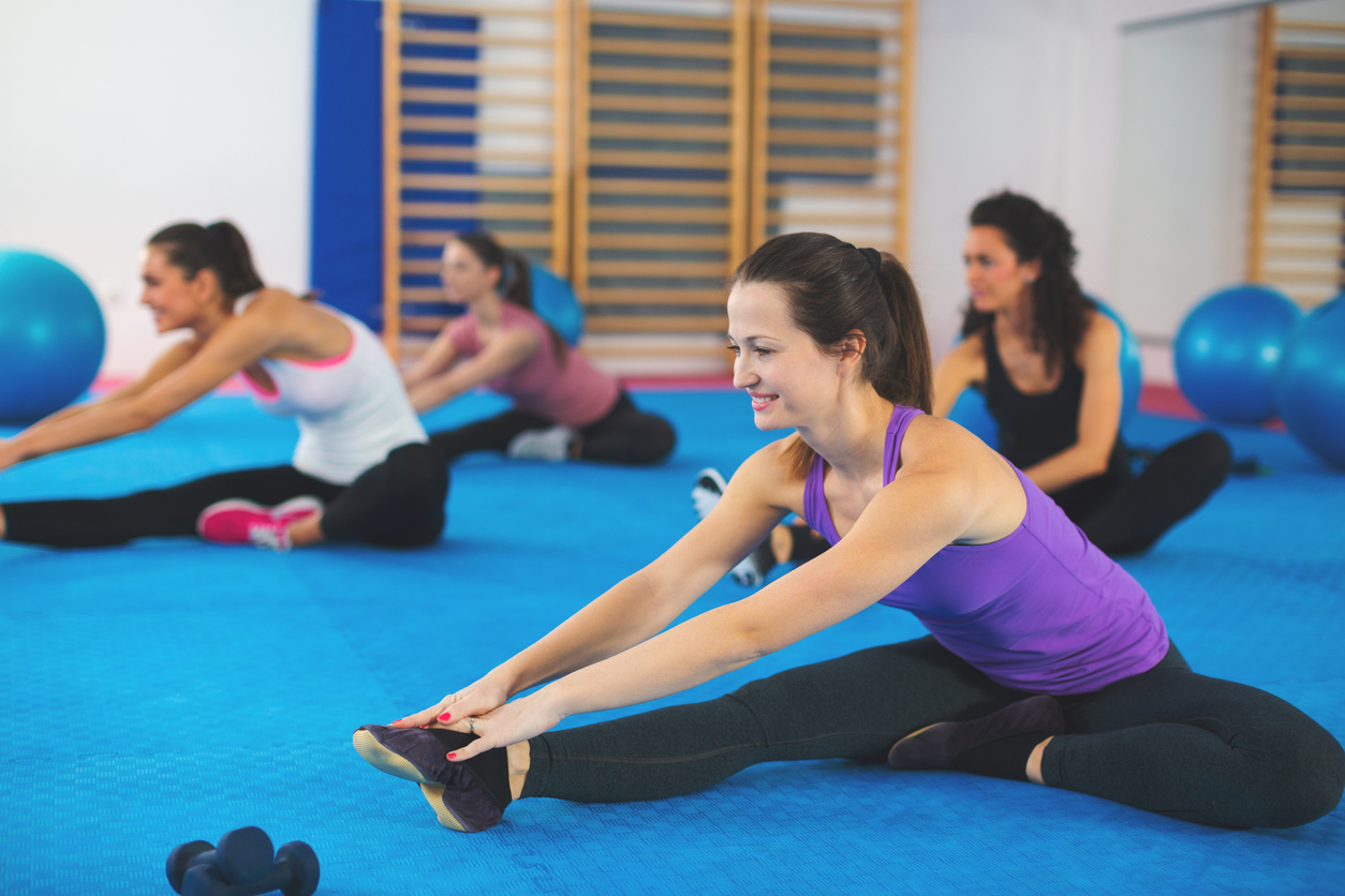 pilates studios in Lone Tree